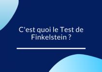 Test de Finkelstein